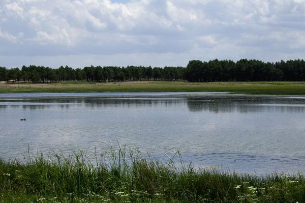 Lagunas Cantalejo