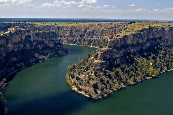 Hoces de Río Duratón